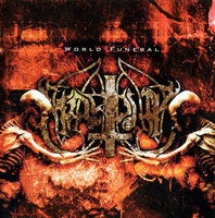 Marduk. World Funeral (CD)