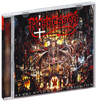 Audio CD Possessed. Revelations Of Oblivion