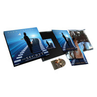 LP Alan Parsons. The Secret (Deluxe Collector's Edition Box Set) (LP)