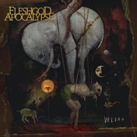 Audio CD Fleshgod Apocalypse. Veleno