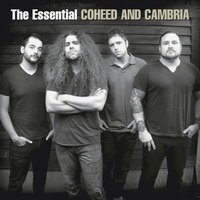 Audio CD Coheed And Cambria. The Essential