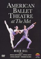 DVD American Ballet Theatre. American Ballet Theatre: At the Met