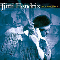 Jimi Hendrix. Live At Woodstock (CD)