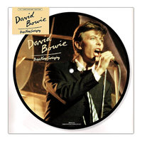 David Bowie. Boys Keep Swinging (40th Anniversary) (LP)