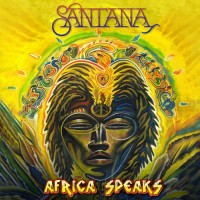 Santana. Africa Speaks (2 LP)