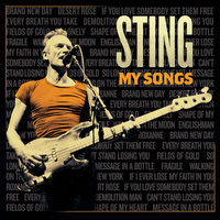 Sting. My Songs (2 LP)