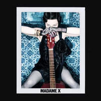 Madonna. Madame X (Deluxe Edition) (2 CD)