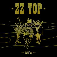 ZZ Top Cinco. Goin' 50 (3 CD)