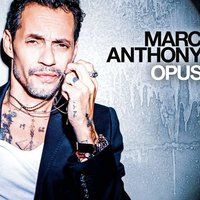 Anthony, Marc. Opus (CD)