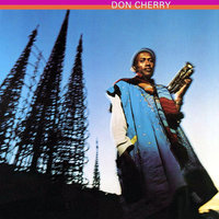 Don Cherry. Brown Rice (LP)