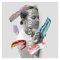 Audio CD The National. I Am Easy To Find
