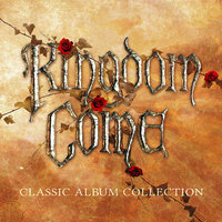 Audio CD Kingdom Come. Classic Album Collection