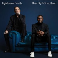 Lighthouse Family. Blue Sky In Your Head (2 CD)