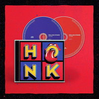 The Rolling Stones. Honk (2 CD)