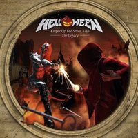 Helloween. Keeper Of The Seven Keys: The Legacy (2 LP)