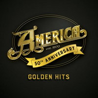America. 50th Anniversary: Golden Hits (CD)