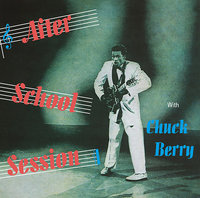 Chuck Berry. After School Session (LP)