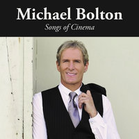 Michael Bolton. Songs Of Cinema (LP)