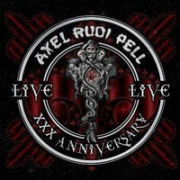 Axel Rudi Pell. Above The Sky (2 CD)