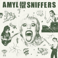 Amyl and The Sniffers. Amyl And The Sniffers (CD)