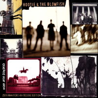 Audio CD Hootie & The Blowfish. Cracked Rear View (25th Anniversary)(Deluxe Edition)
