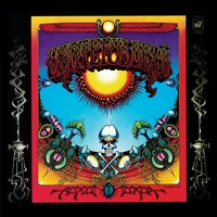 Grateful Dead. Aoxomoxoa. Deluxe (LP)