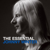 Audio CD Johnny Winter. The Essential