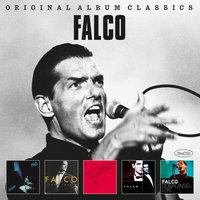 Falco. Original Album Classics (5 CD)