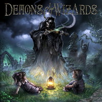 Demons & Wizards. Demons & Wizards (Remasters 2019) (2 LP)