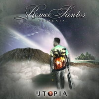 Audio CD Romeo Santos. Utopia