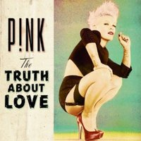 Audio CD P!nk. The Truth About Love (Deluxe Edition)