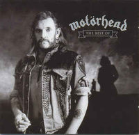 Motörhead. The Best Of (2 CD)