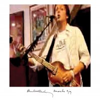 McCartney Paul. Amoeba Gig (CD)