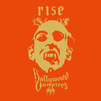 Hollywood Vampires. Rise (CD)