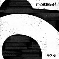 Ed Sheeran. No.6 Collaborations Project (CD)