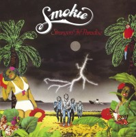 Smokie. Strangers In Paradise (Exclusive in Russia) (LP)