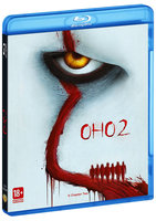 Оно 2 (Blu-Ray) / It Chapter Two