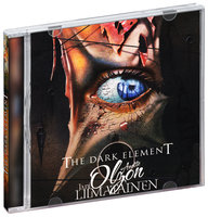 Dark Element (Nightwish). The Dark Element (CD)