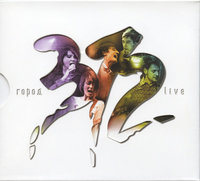 Город 312. ‎Live. The Best (2 CD)