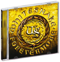 Whitesnake. Forevermore (CD)