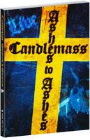Candlemass. Ashes To Ashes - Live (DVD)
