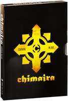 Chimaira. Coming Alive (DVD)