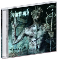 Behemoth. Demigod (CD)