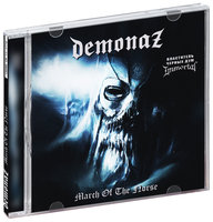 Demonaz. March Of The Norse (CD)