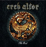 Audio CD Ereb Altor. The End