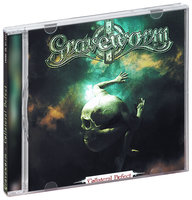 Graveworm. Collateral Defect (CD)