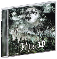 Audio CD Hellsaw. Cold