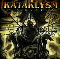 Kataklysm. Prevail (CD)