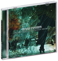 Audio CD Lacrimas Profundere. Filthy Notes For Frozen Hearts
