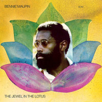 Audio CD Bennie Maupin. The Jewel In The Lotus